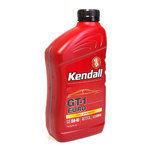 GT-1 FULL SYNTHETIC EURO MOTOR OIL 5W-40, 0,946 l